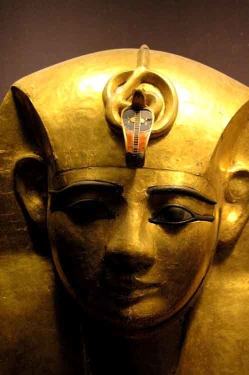 Amenemope (pharaoh) wwwancientegyptcoukcairo20museumcm20gold