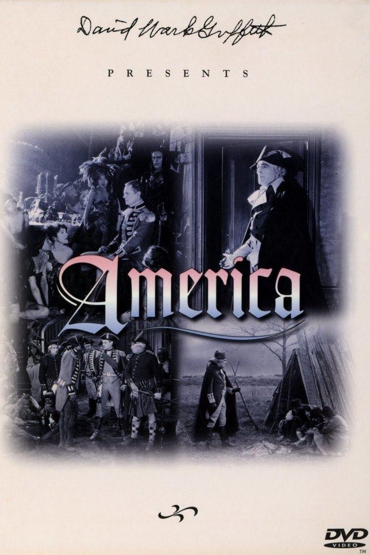 America (1924 film) wwwgstaticcomtvthumbdvdboxart93562p93562d