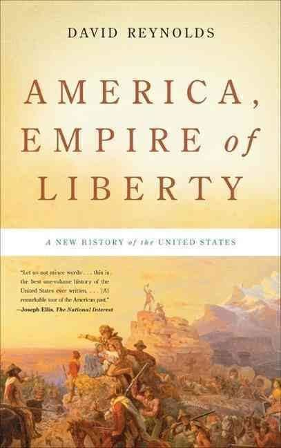 America, Empire of Liberty t2gstaticcomimagesqtbnANd9GcR4APFmjOAyOMDDl