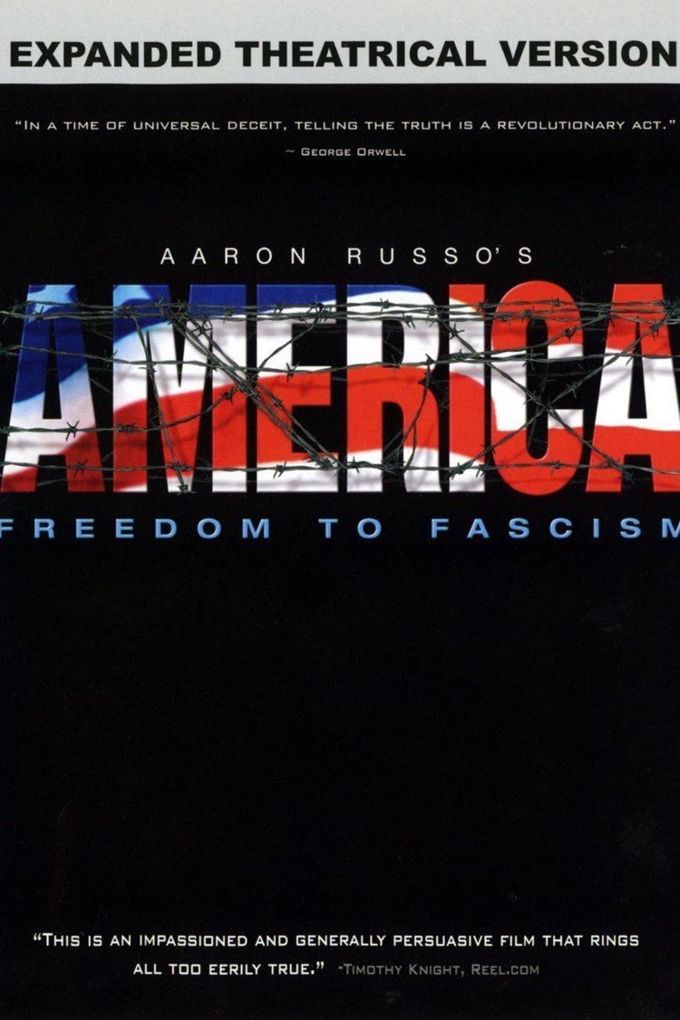 America: Freedom to Fascism wwwgstaticcomtvthumbdvdboxart162788p162788