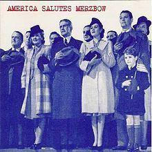 America Salutes Merzbow httpsuploadwikimediaorgwikipediaenthumbd