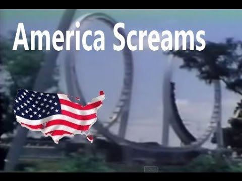 America Screams 1981 America screams YouTube