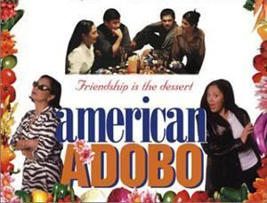American Adobo Film Review American Adobo ThingsAsian