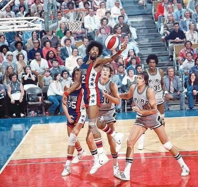 American Basketball Association ABA The Daily Dose