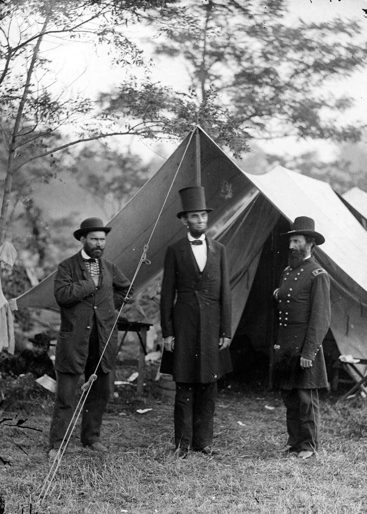 American Civil War spies