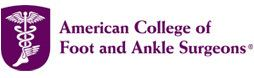 American College of Foot and Ankle Surgeons httpsdiplomaclassicscomimagesstoreslogosAm