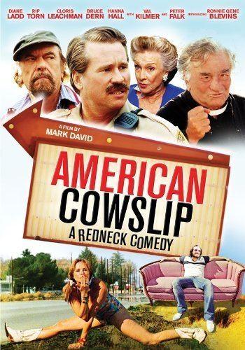 American Cowslip Amazoncom American Cowslip A Redneck Comedy Diane Ladd Cloris