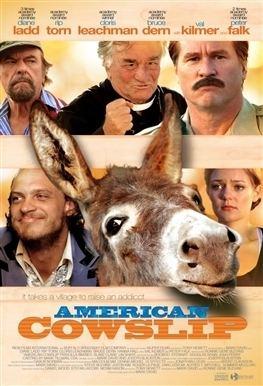 American Cowslip AMERICAN COWSLIP New Films International