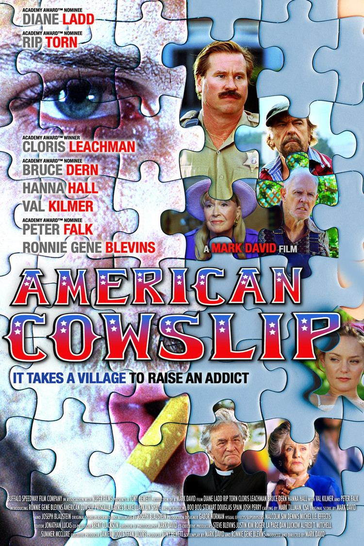 American Cowslip wwwgstaticcomtvthumbmovieposters3621442p362