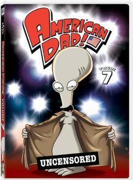 American Dad! (season 7)
