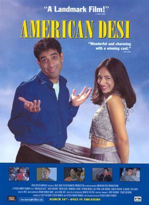 American Desi Home American Desi