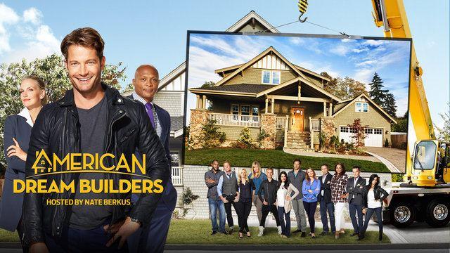 American Dream Builders American Dream Builders NBCcom