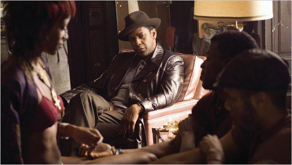 American Gangster (film) movie scenes American Gangster 2007