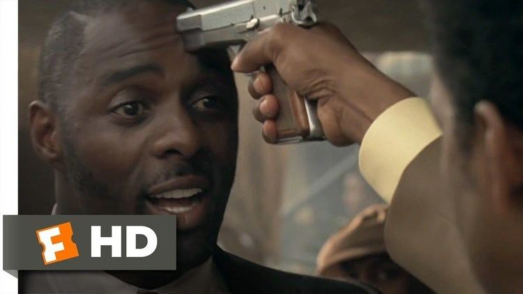 American Gangster (film) movie scenes American Gangster 2 11 Movie CLIP Somebody Or Nobody 2007 HD