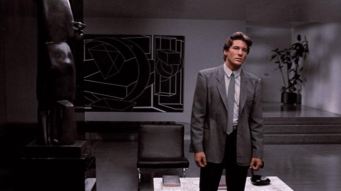 American Gigolo Style in Film Richard Gere in American Gigolo Classiq
