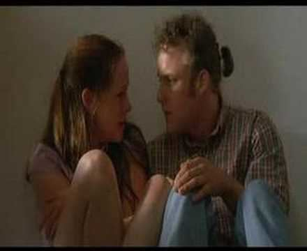 American Girl (film) Brad Renfro in Confessions of an American Girl Clip 2 YouTube