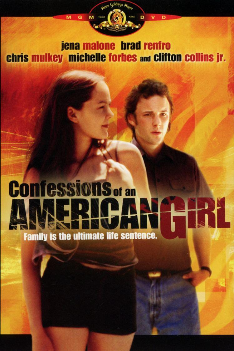 American Girl (film) wwwgstaticcomtvthumbdvdboxart36186p36186d