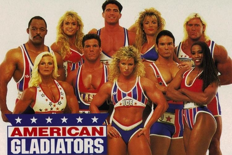 American Gladiators 10 Things You Didn39t Know About American Gladiators Goliath