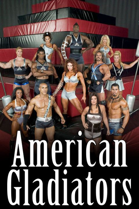 American Gladiators wwwgstaticcomtvthumbtvbanners329437p329437