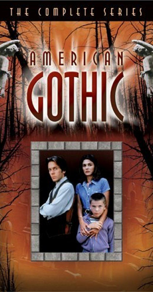 American Gothic (1995 TV series) American Gothic TV Series 19951996 IMDb
