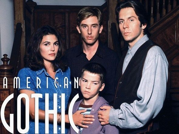 American Gothic (1995 TV series) Cancelled Too Soon American Gothic 1995 Cancelled Sci Fi