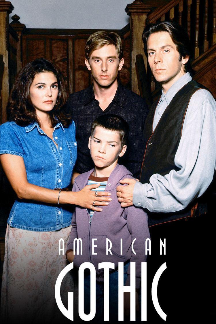 American Gothic (1995 TV series) wwwgstaticcomtvthumbtvbanners184074p184074