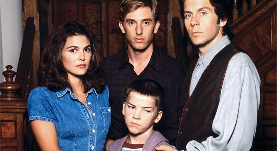 American Gothic (1995 TV series) Where Are They Now The cast of AMERICAN GOTHIC Dan39s Media Digest