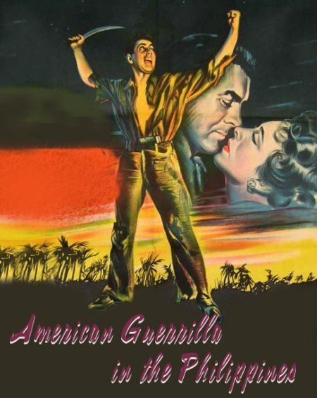 American Guerrilla in the Philippines Movie Page American Guerrilla in the Philippines