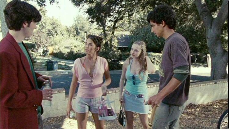 American Gun (2005 film) Photos of Nikki Reed