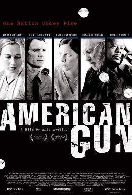 American Gun (2005 film) American Gun 2005 film Wikipedia