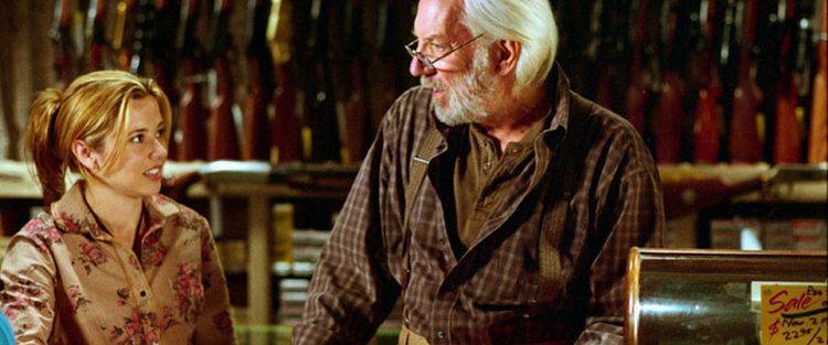 American Gun (2005 film) American Gun Movie Review Film Summary 2006 Roger Ebert