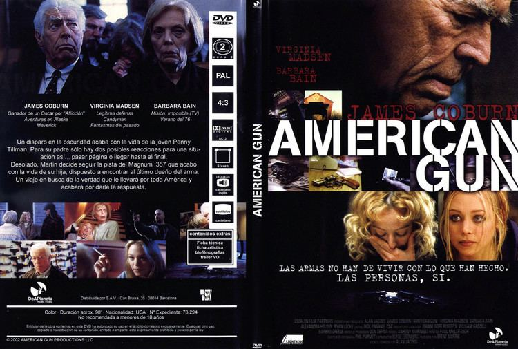 American Gun (2005 film) Boogie Woogie film