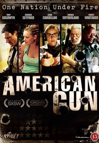 American Gun (2005 film) Lei og overfr American Gun Online SF Anytime