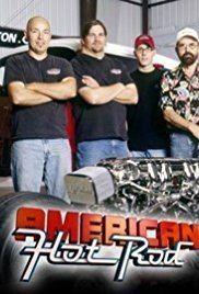 American Hot Rod American Hot Rod TV Series 20042007 IMDb