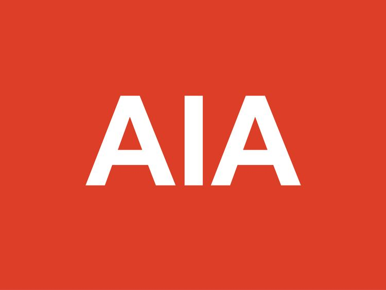 American Institute of Architects AIA WHV