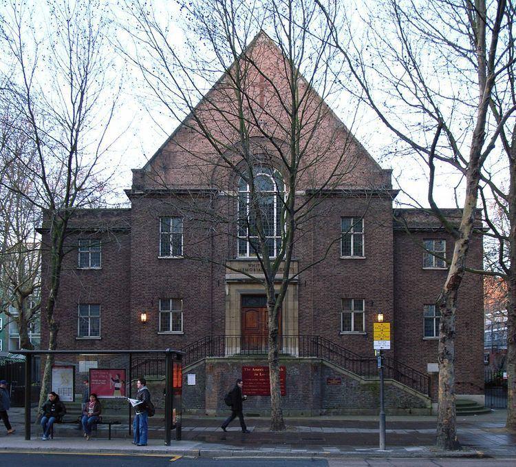 American International Church