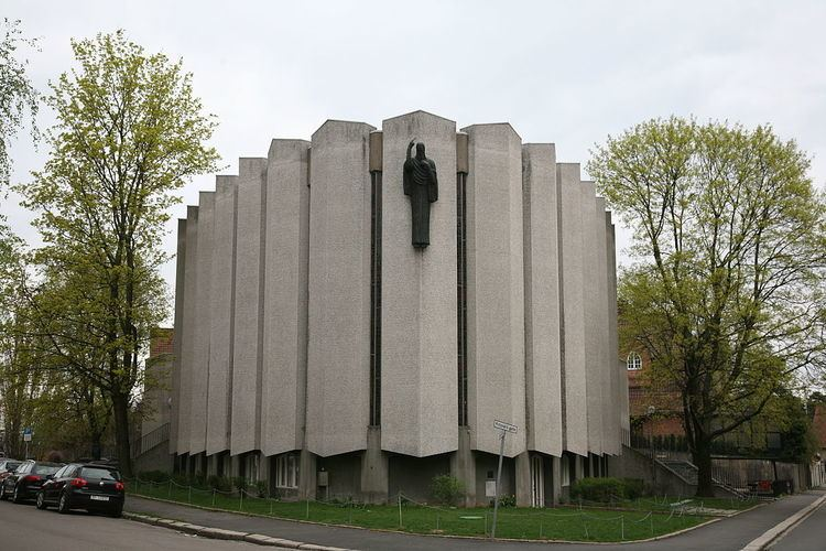 American Lutheran Congregation, Oslo