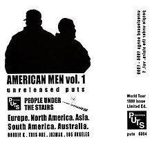 American Men Vol. 1 httpsuploadwikimediaorgwikipediaenthumb4