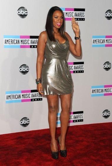 American Music Awards of 2011 Jennifer Hudson at the 2011 American Music Awards Jennifer Hudson 1