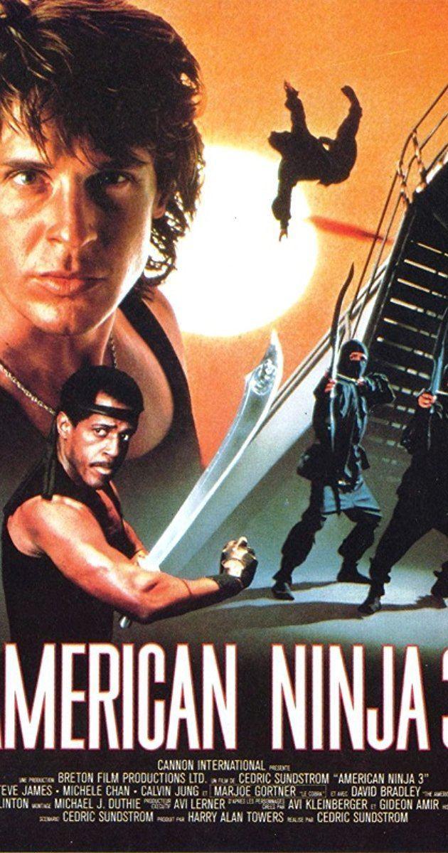 American Ninja 3: Blood Hunt American Ninja 3 Blood Hunt 1989 IMDb