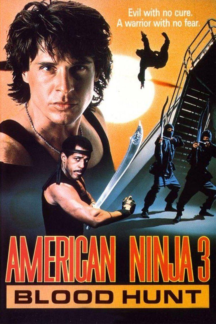 American Ninja 3: Blood Hunt wwwgstaticcomtvthumbmovieposters11486p11486