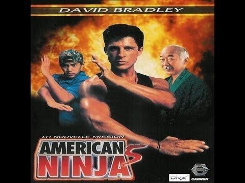 American Ninja V American Ninja 5 1993 Movie Review aka Rant YouTube