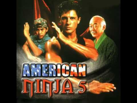 American Ninja V American Ninja V Original Music Theme YouTube