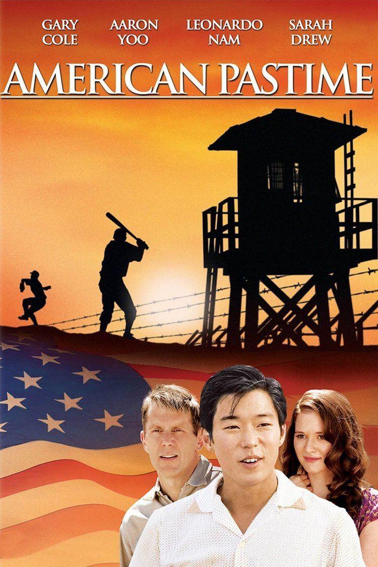 American Pastime (film) wwwgstaticcomtvthumbmovieposters169060p1690