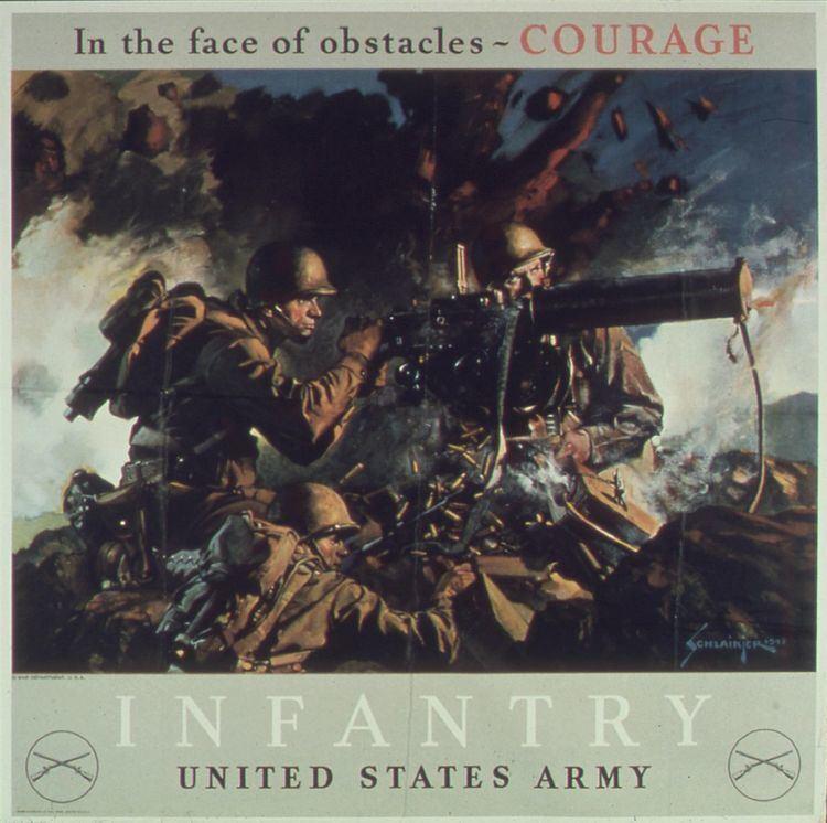 American propaganda during World War II