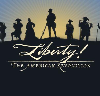 American Revolution LIBERTY The American Revolution PBS
