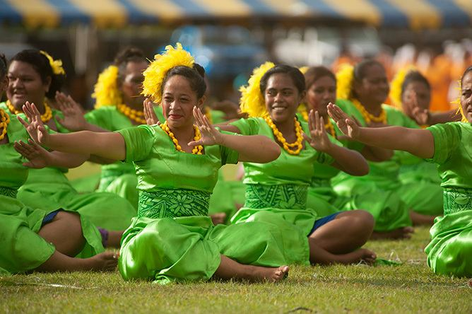 American Samoa Culture of American Samoa