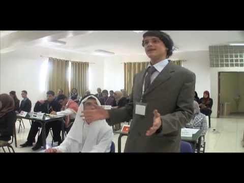 American School of Palestine American School of Palestine MUN YouTube
