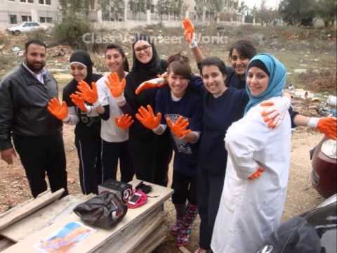 American School of Palestine American School of Palestine 2013 Graduation video YouTube