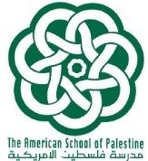 American School of Palestine portalasppsciimagesLoginLogojpg
